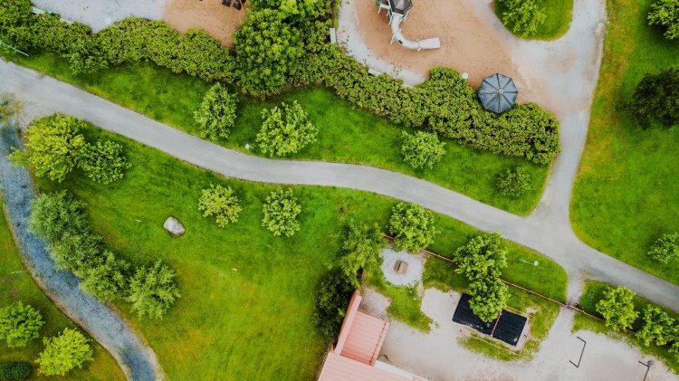 jardinier paysagiste sur dijon (21000) pour vos extérieurs