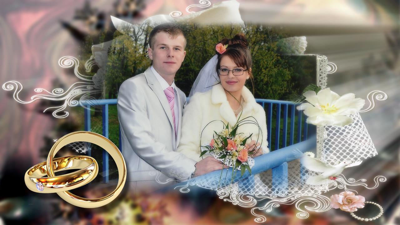 том, слайд шоу поздравление на свадьбу жениху переключатель