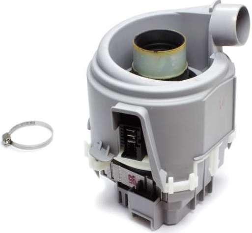 Циркуляционный насос с ТЭНом посудомоечной машины Bosch