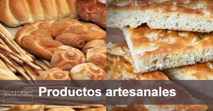 Productos artesanales italianos en Santa Cruz de Tenerife
