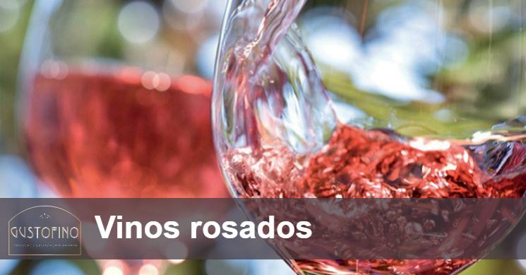 Vinos rosados italianos en Tenerife