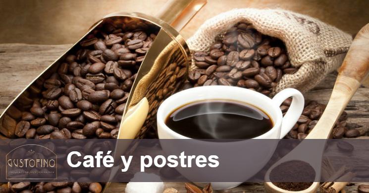 Café italiano y postres típicos en Santa Cruz de Tenerife
