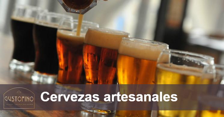 Cervezas artesanales italianas en Tenerife