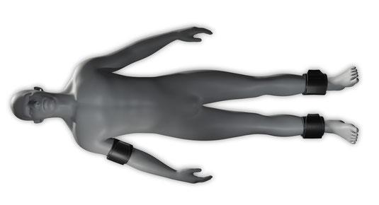 Index cheville-bras (ABI)