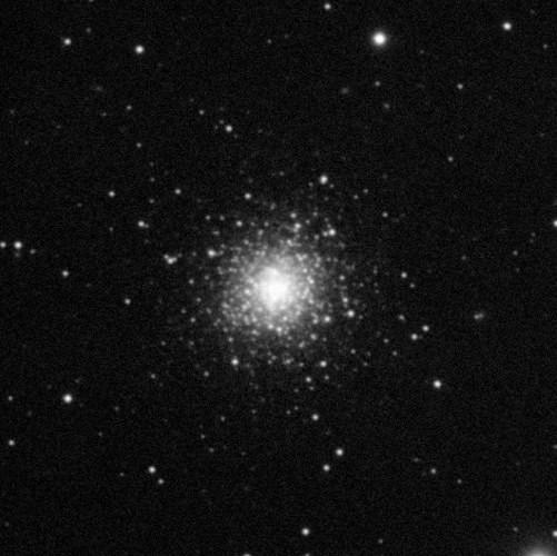 NGC 6229 aufgenommen mit einem C11