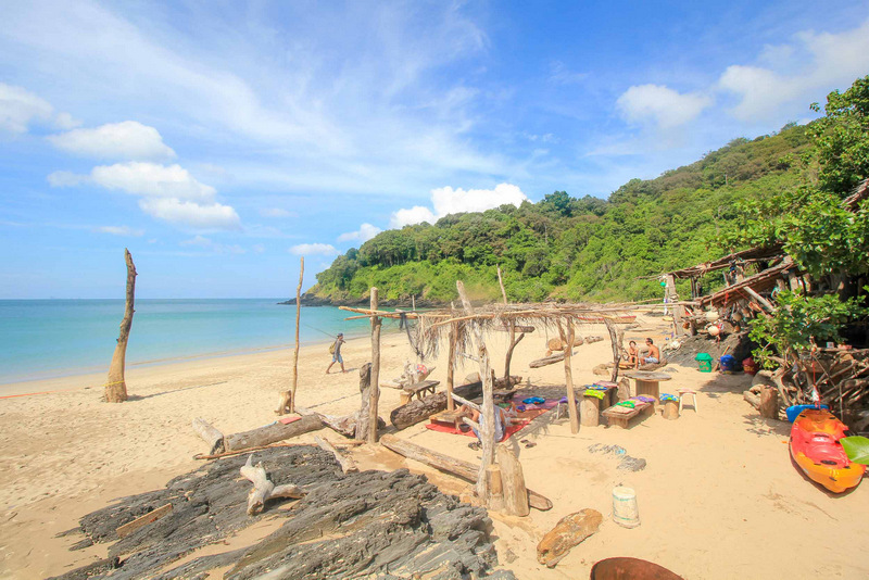 Thailand, Koh Lanta, Schönste Orte Thailand, Reiseblog, Reiseblogger