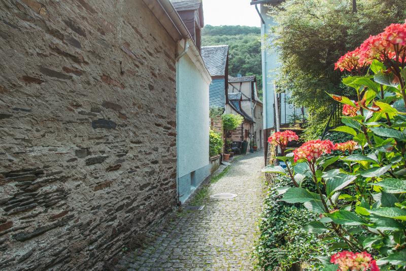 Beilstein, Mosel, Deutschland, schönster Ort an der Mosel, Urlaub, Wein