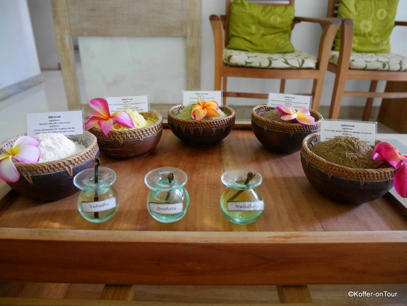 Bali Botanica Day Spa. Wellness, Spa, Massage