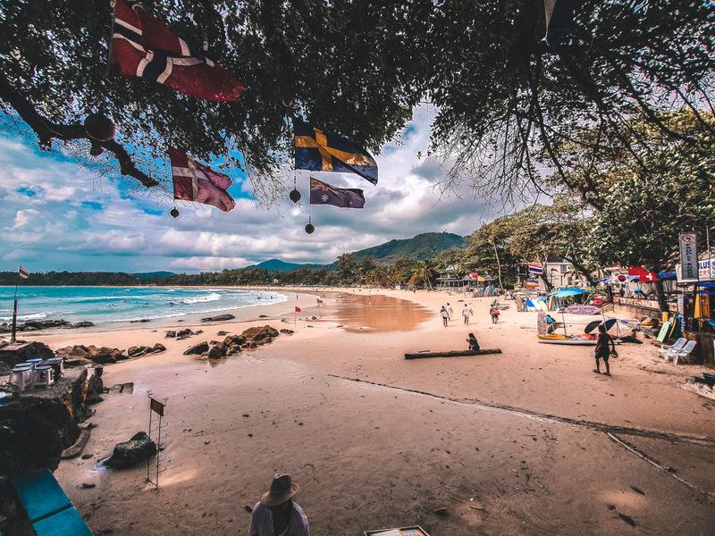 Phuket, Thailand, Strand, Strände, Reisetipps, Reiseblog