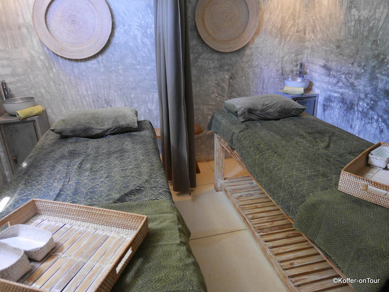 Kao Spa, Sanur, Wellness, Massage, Bali