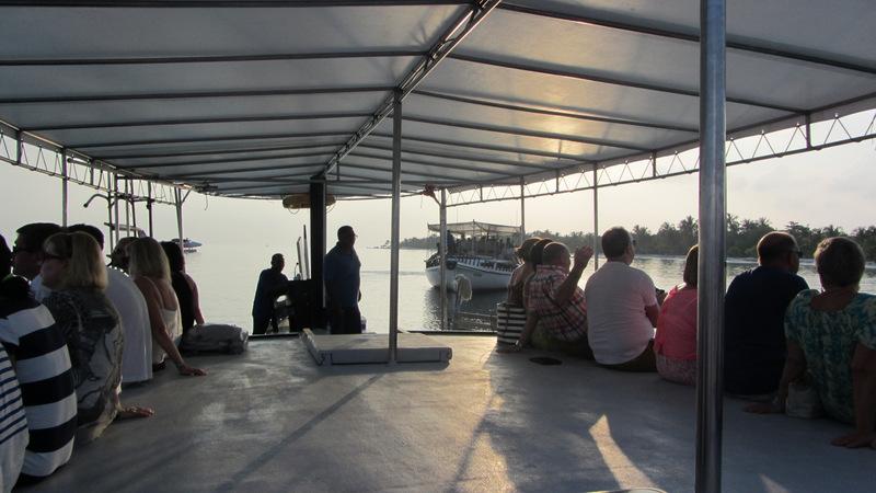Boot, Delphine, Malediven, Sunset, Sonnenuntergang