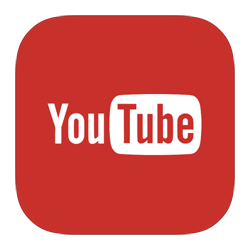You Tube Buttom