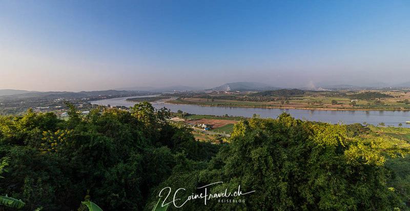 Chiang Rai, Thailand, Sehenswürdigkeiten, Tipps