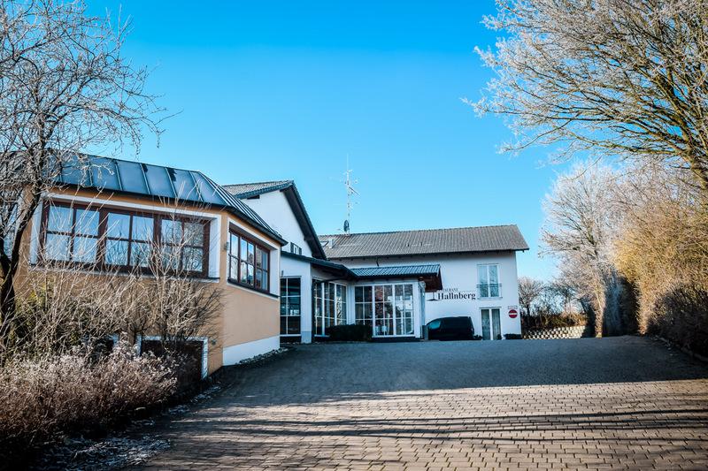 Landhotel Hallnberg, Walpertskirchen, Therme Erding, München
