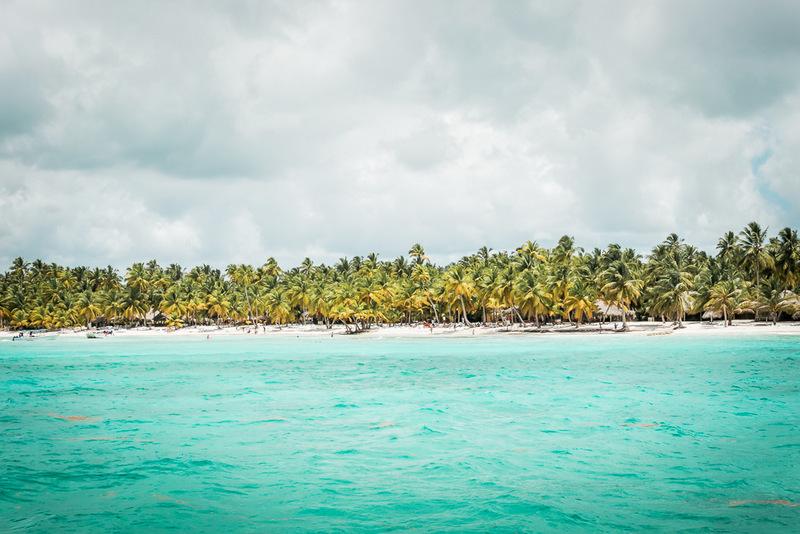 Isla Saona, Dominikanische Republik, Ausflug, Erfahrungsbericht