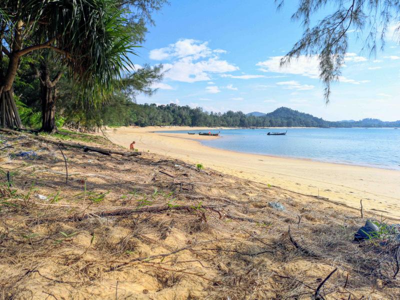 Koh Phayam, Thailand, Strand, Schönste Orte Thailand,