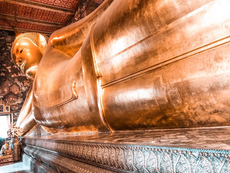Bangkok, Thailand, Sehenswürdigkeiten, Wat Arun