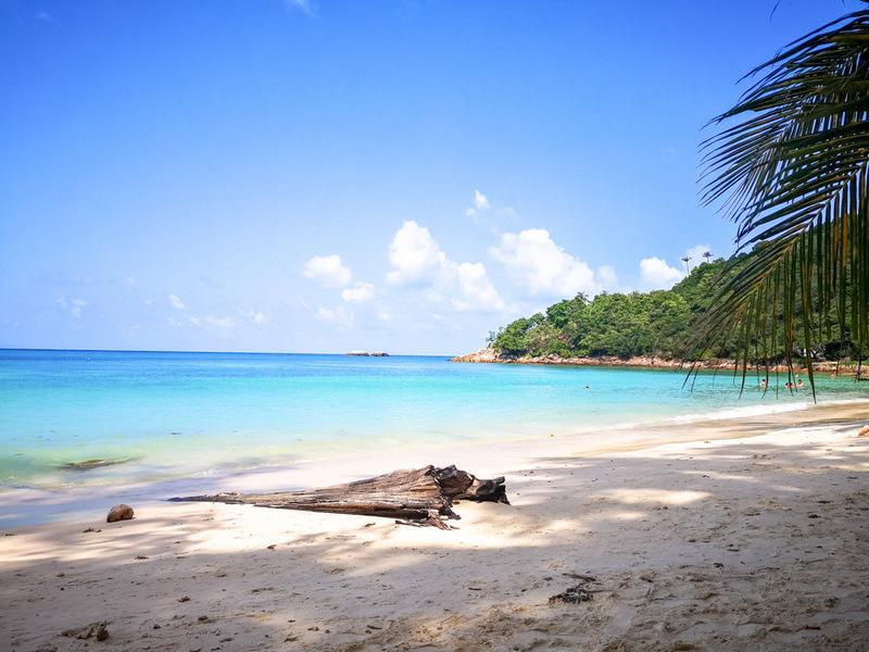 Koh Phangan, Thailand, Schönste Orte Thailand, Strand
