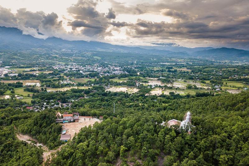Pai, Thailand, Reisen, Urlaub, backpacker