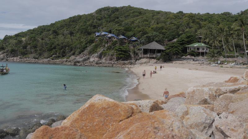 Koh Tao, Thailand, Reisen, Tipps, Reiseblog
