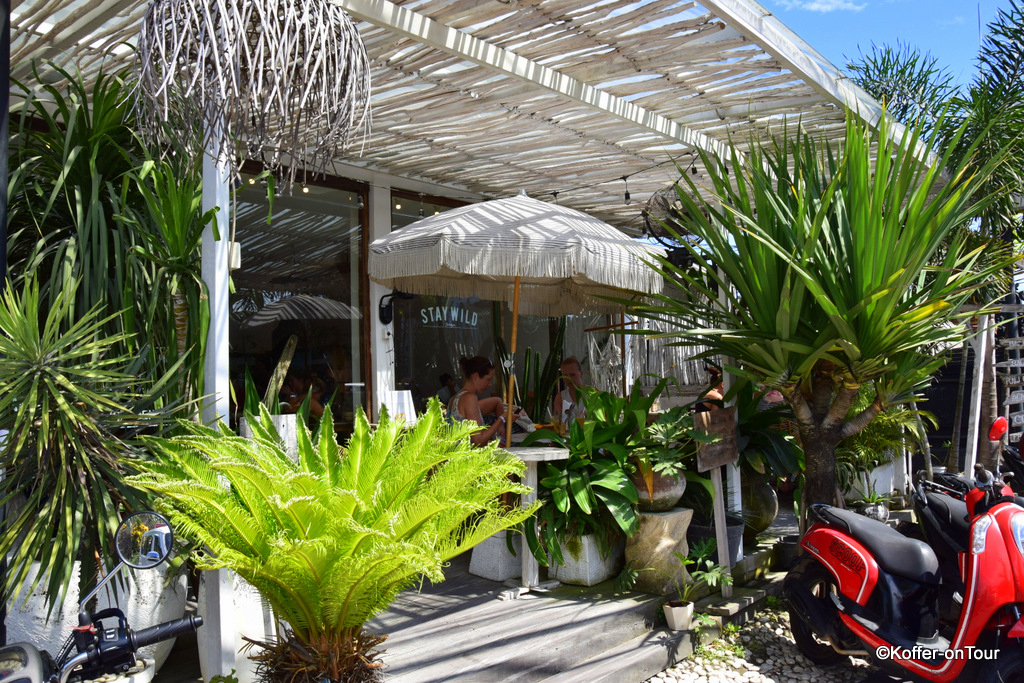 Cafe Organic, cafe, Bar, Bali, Canggu