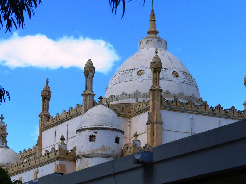 Karthago, archäologische Ausgrabungsstätte, Weltkulturerbe, Tunis
