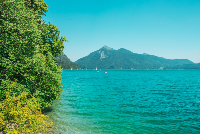 Walchensee, Deutschland, Urlaub, Reisen,