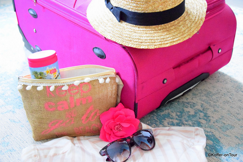 Packliste Tipps