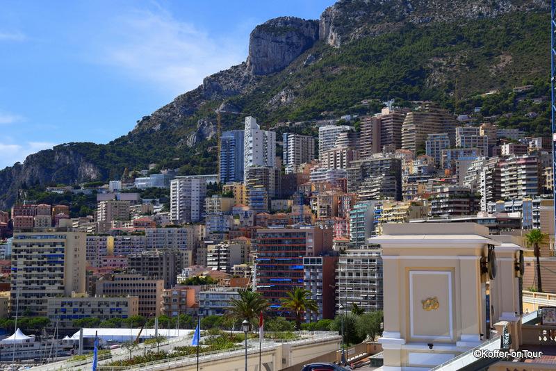 Monaco, Jacht, Yacht, Jachthafen, Stadtstaat, Frankreich, Cote dÁzur, Südfrankreich