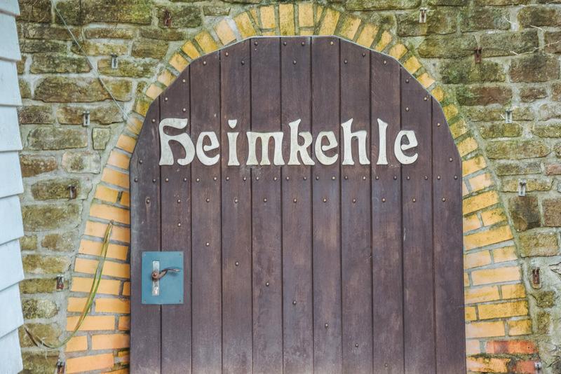 Heimkehle, Schauhölle, Harz, Urlaub in Deutschland