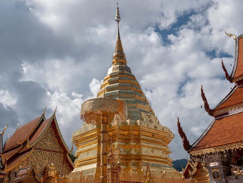 Chiang Mai, Thailand, Schönste Orte Thailand, Tempel, Tipps