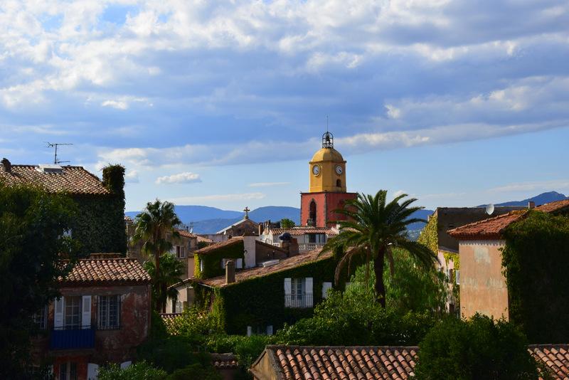 Altstadt, Saint Tropez