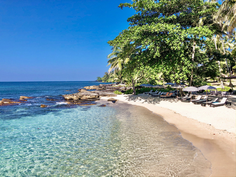 Koh Kut, Thailand, Schönste Orte Thailand, Strand, Tipps