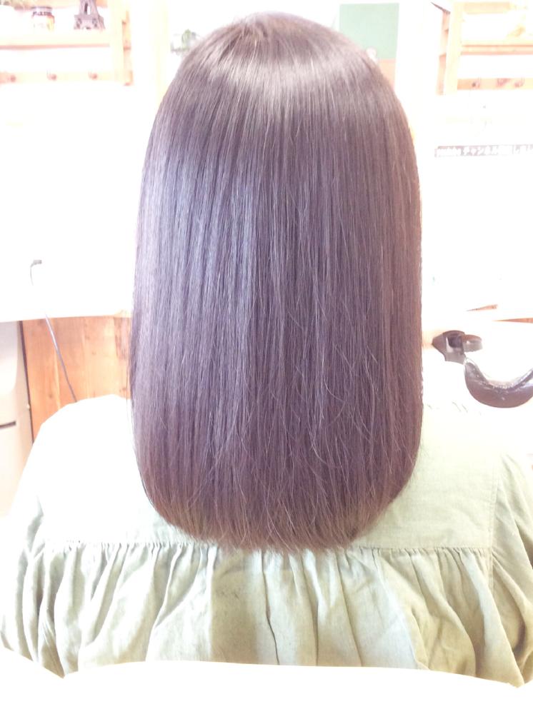 髪が紡ぐ物語〜ヘアドネーション〜31cm以上に大切な事?