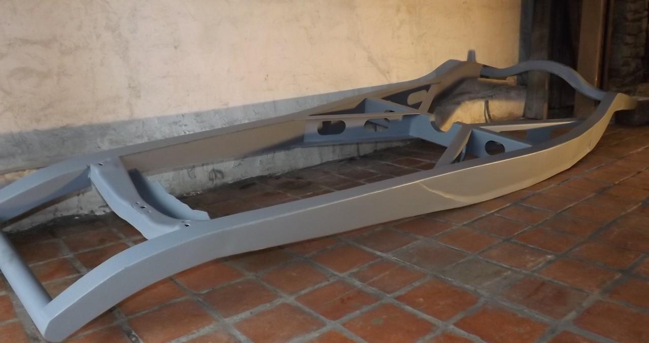 rails chassis ford site de atp auto moto. Black Bedroom Furniture Sets. Home Design Ideas