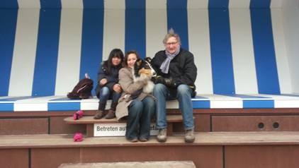 Familienurlaub auf Usedom ...
