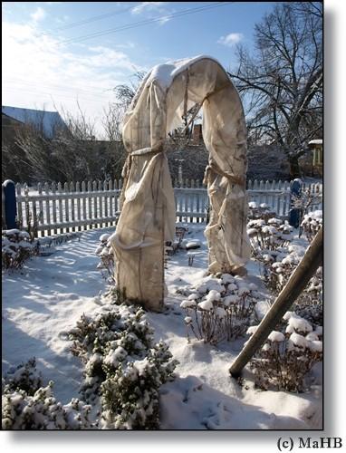 2012- der dritte Winter