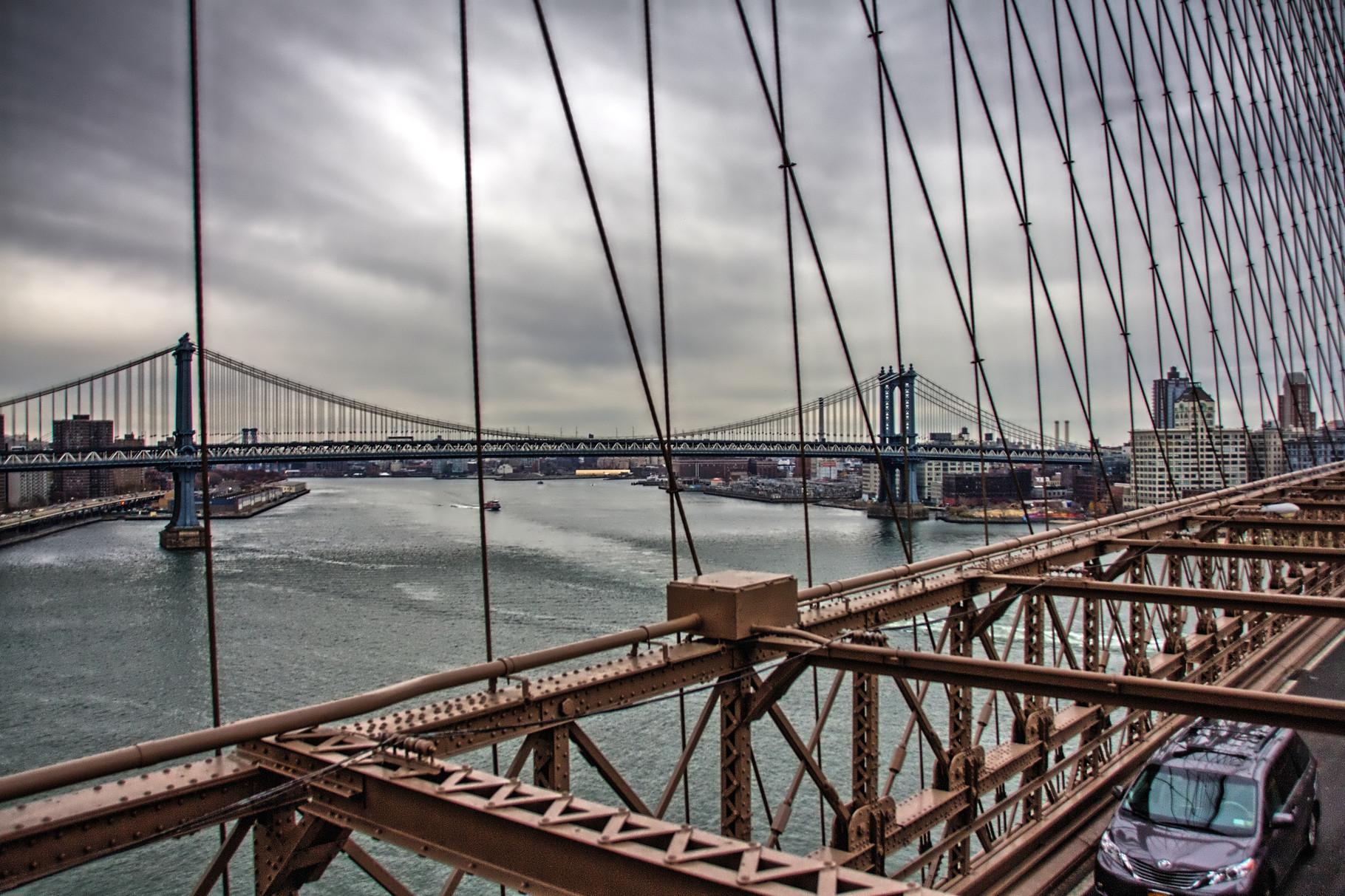 42_ NYC Brooklyn Bridge.