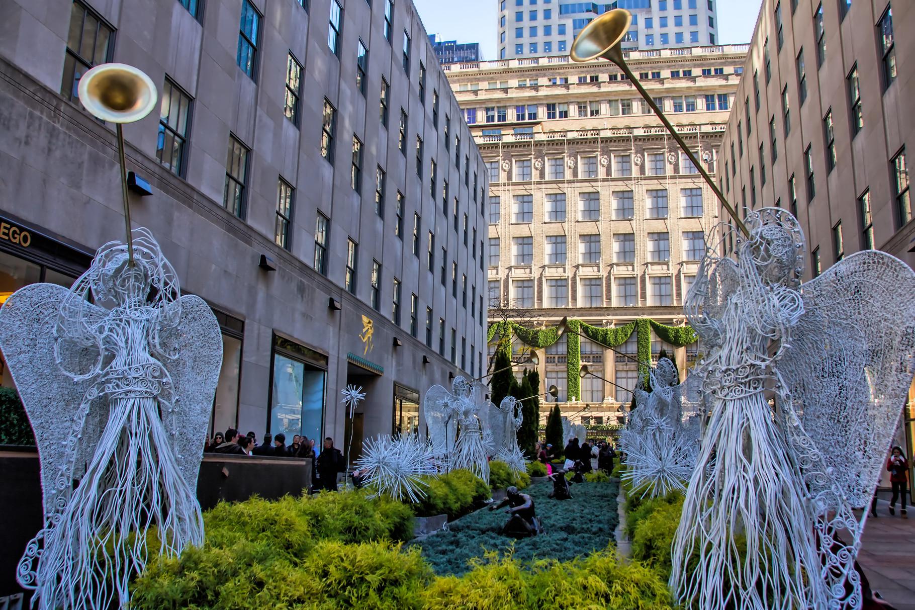 09_NYC Rockefeller Center.