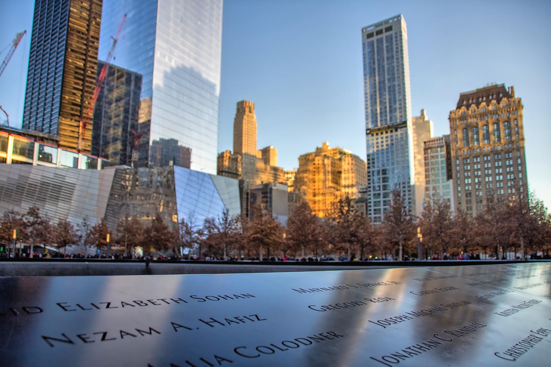 18_NYC 9/11 Memorial.