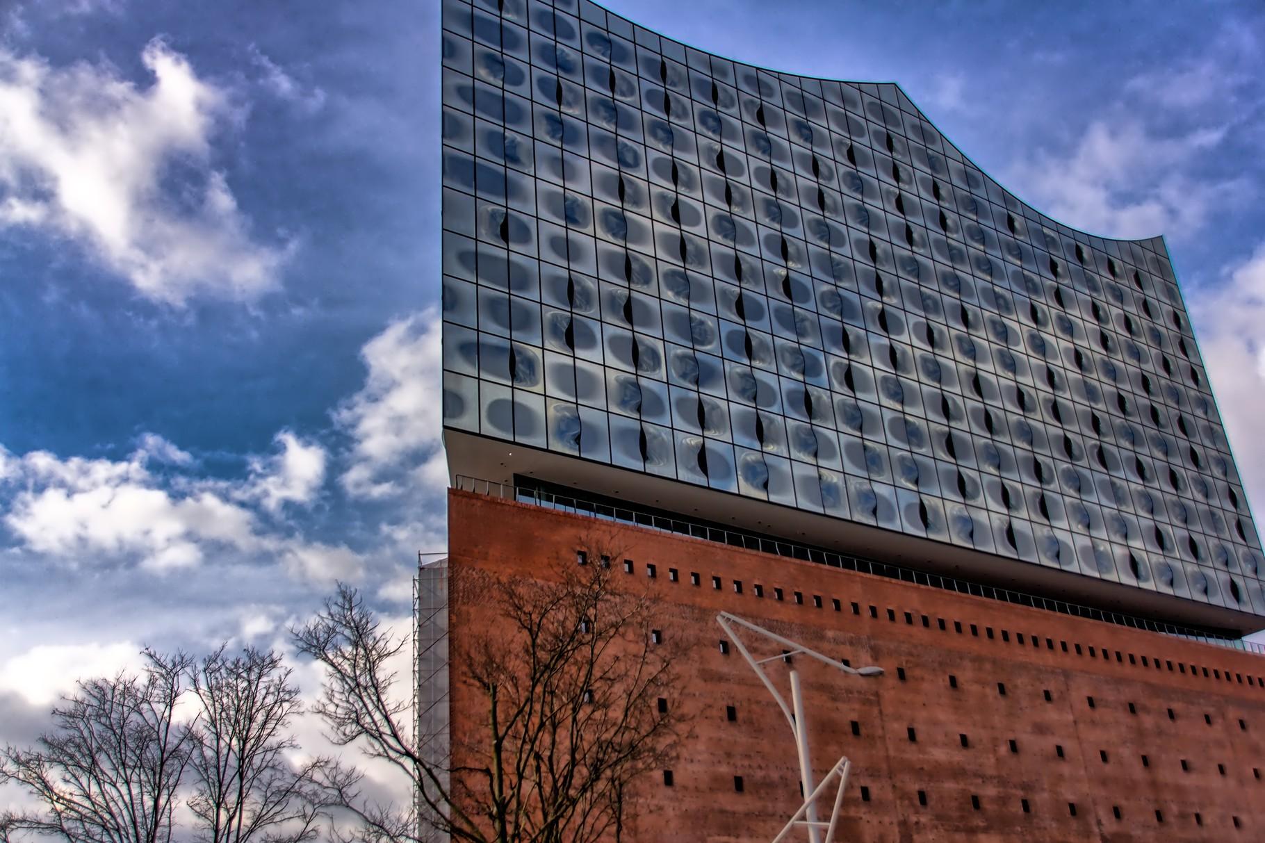 04_Hamburg - Elbphilharmonie.