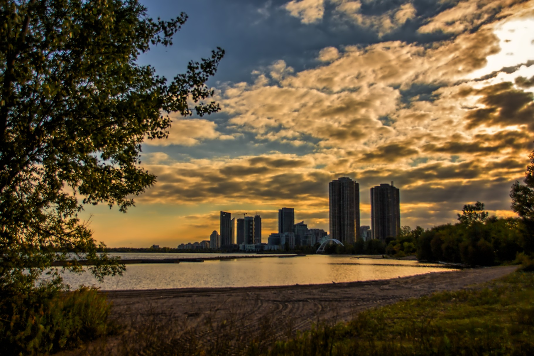 02_In Toronto angekommen_HDR.