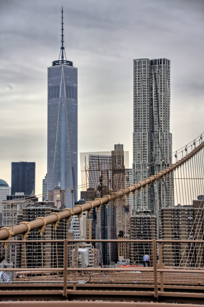 41_ NYC Brooklyn Bridge.