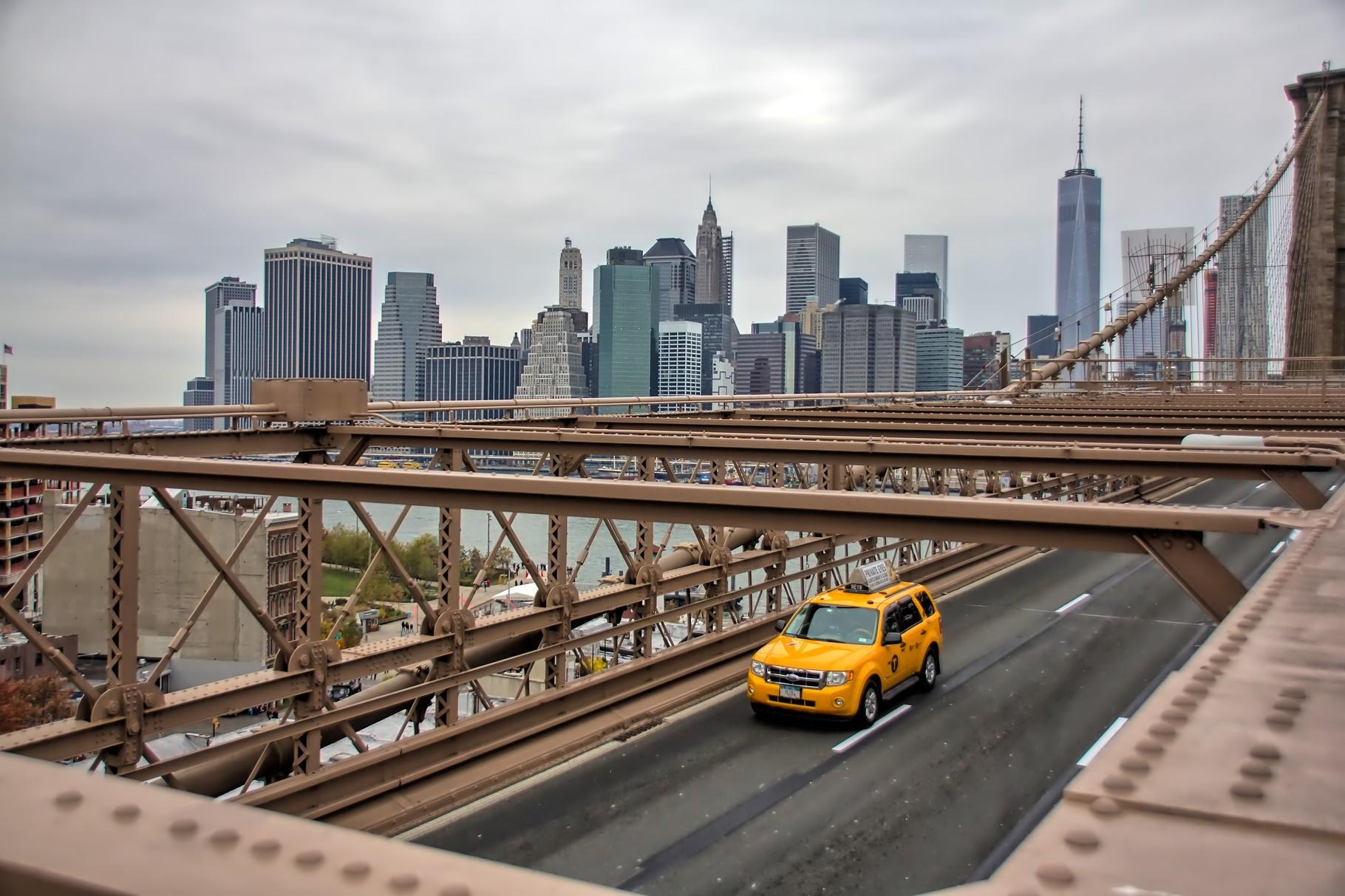 39_ NYC Brooklyn Bridge.