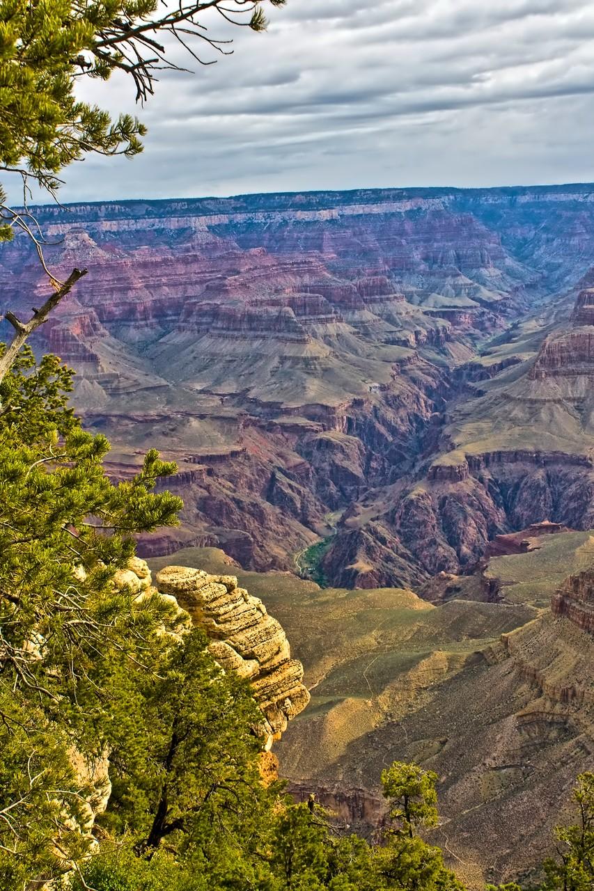 09_Grand Canyon (South Rim) in Arizona