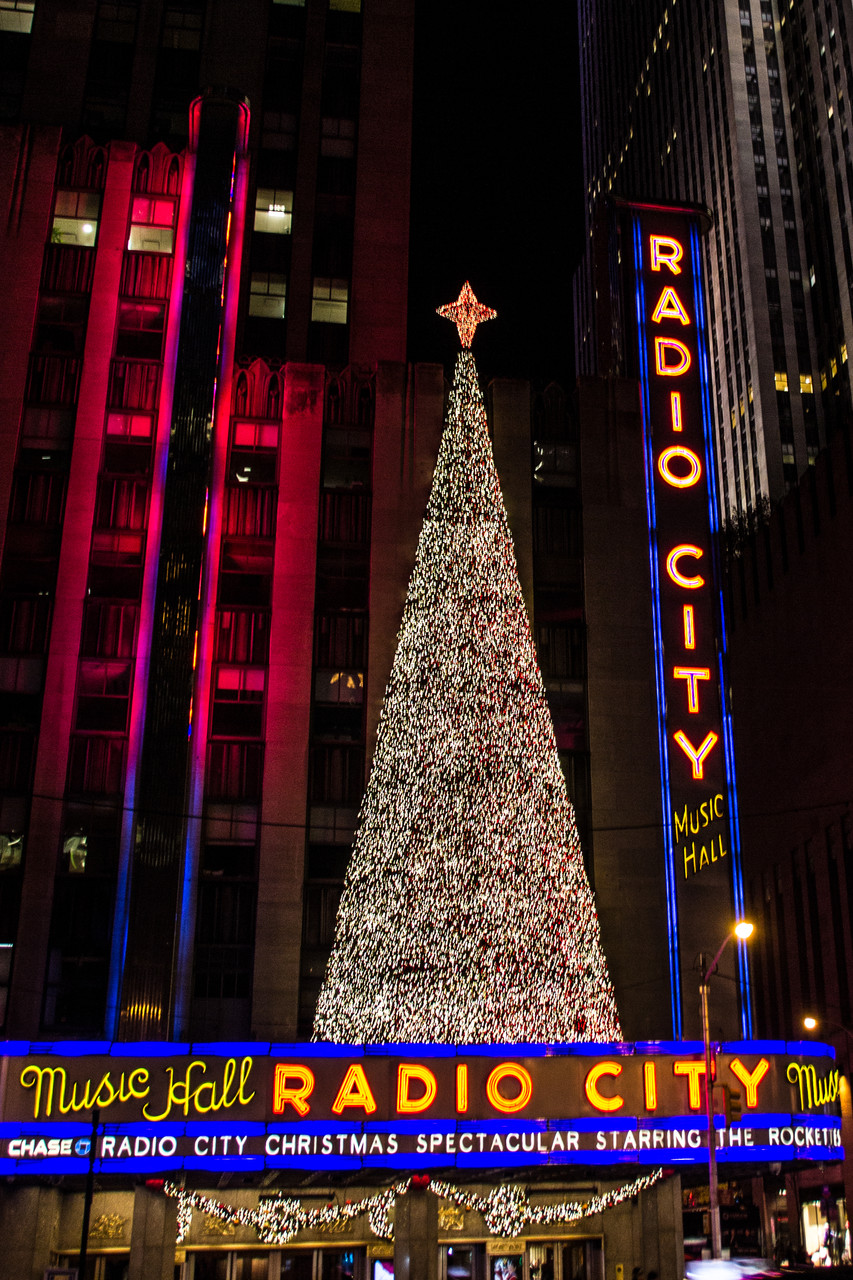 25_NYC Radio Station.