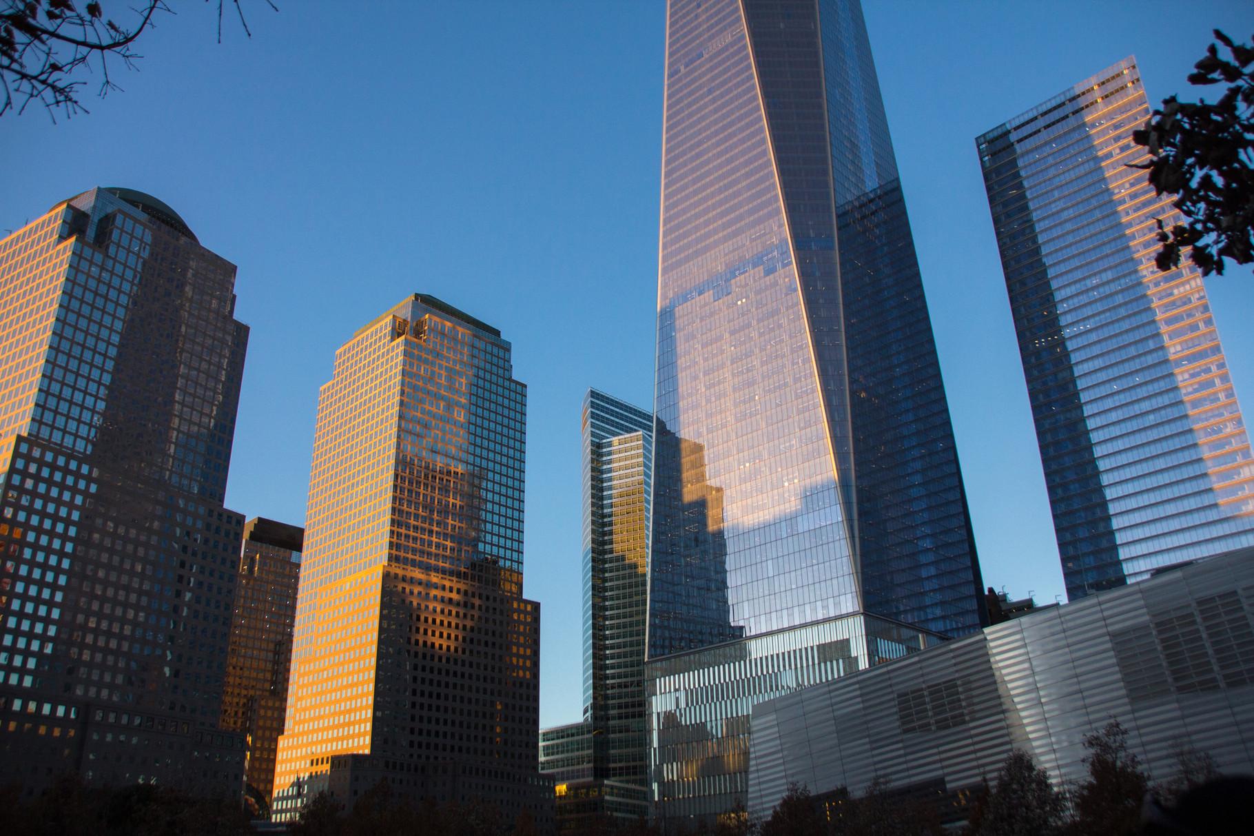 20_NYC World Trade Center.