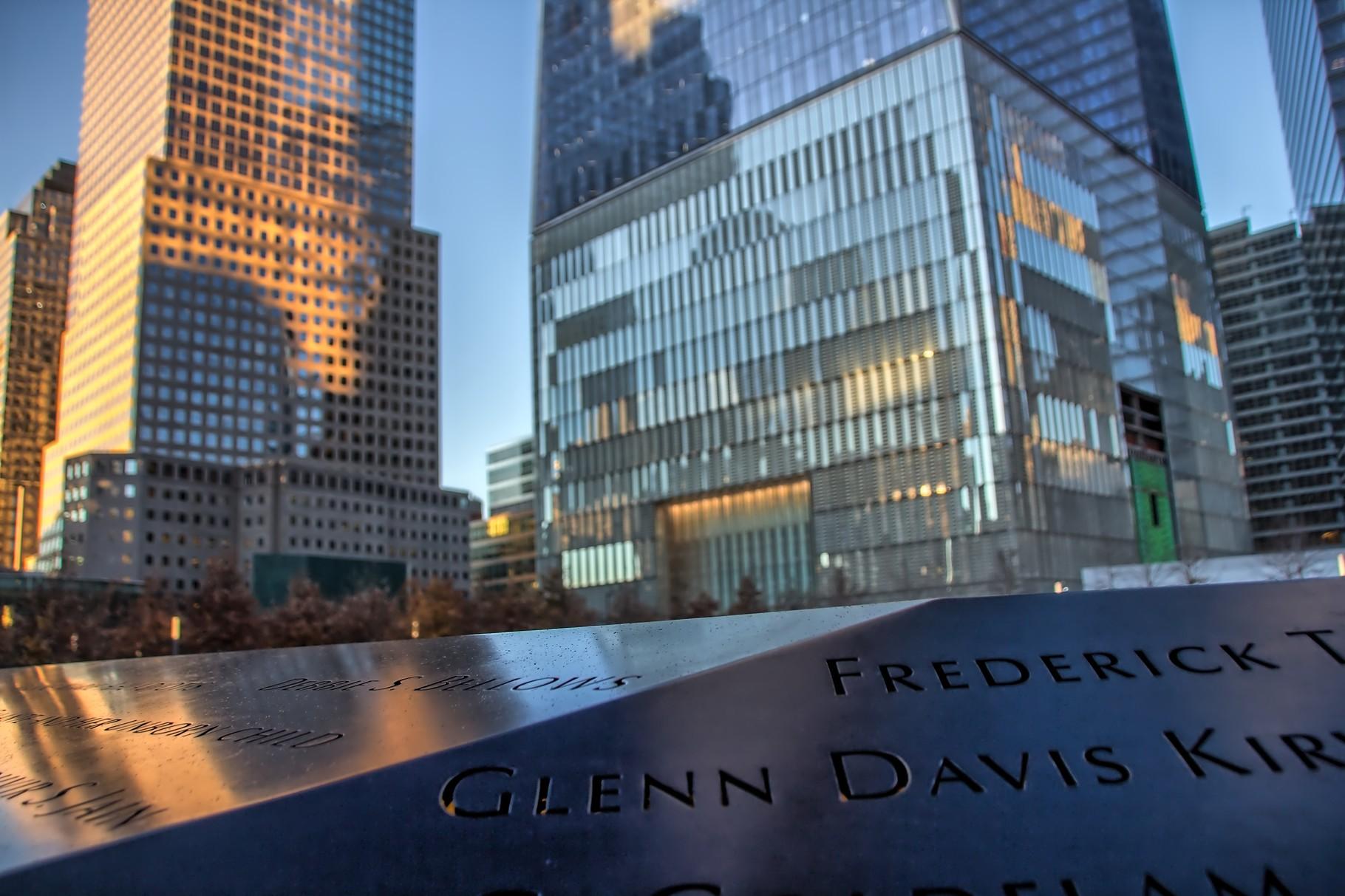 16_NYC 9/11 Memorial.
