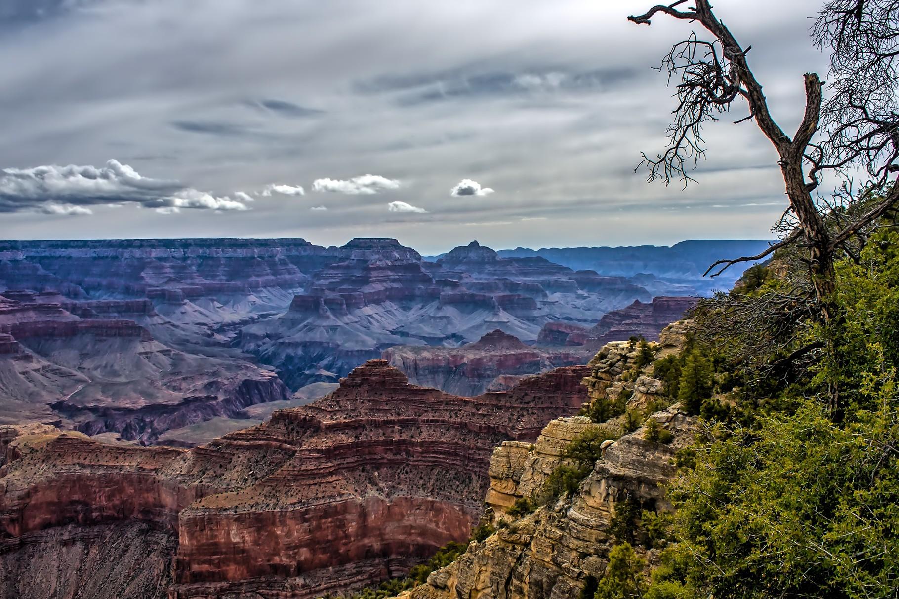 26_Grand Canyon (South Rim) in Arizona
