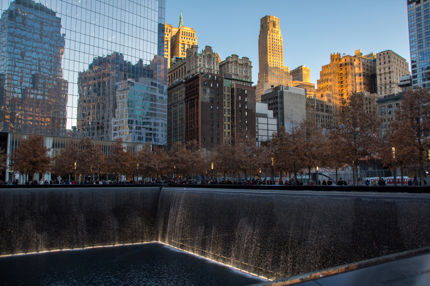 19_NYC 9/11 Memorial.